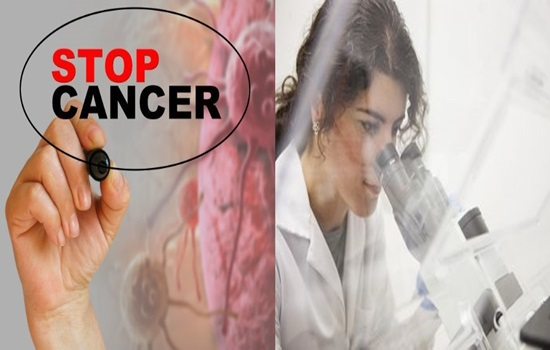 Another new method to fight cancer