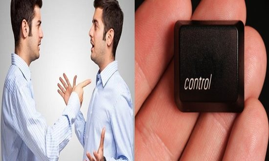 Conversing with yourself in the third person can enable you to control feelings