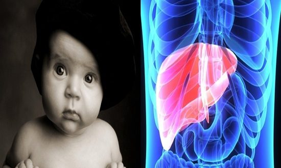 Discoveries could possibly enhance anticipation of newborn children with liver condition