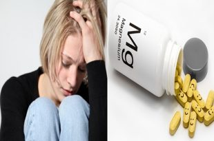 Magnesium an effective choice for treating depression