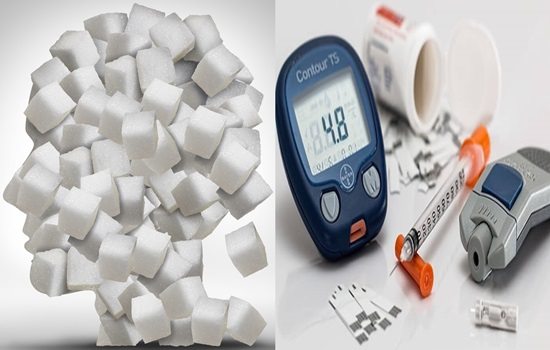 Significance of glucose control in grown-ups with Type 1 diabetes