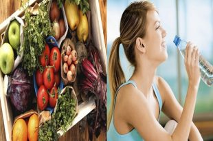 Top 6 Foods To Stay Properly Hydrated
