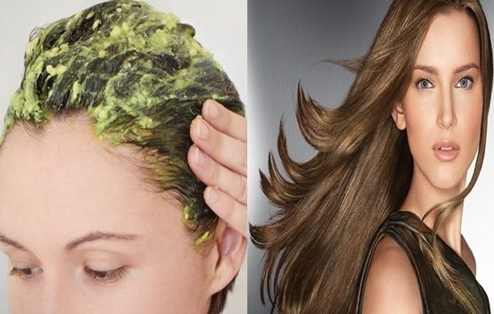 3 Great Avocado Hair Masks