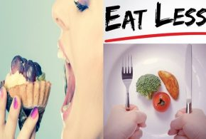 4 Simple Ways To Eat Less Without Even Realizing It