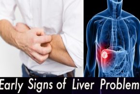 5 Signs of Liver Damage