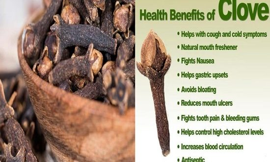 6 Great Benefits of Cloves