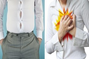 6 Problems You May Have If You Wear Too Tight Clothes
